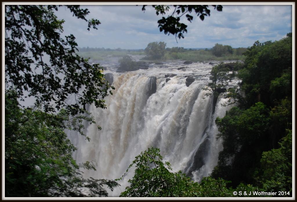Victorial falls