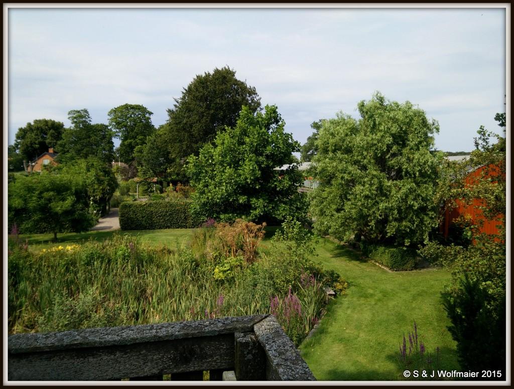 Gardens of Klinta