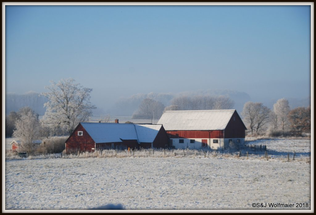 Nils Johans gård